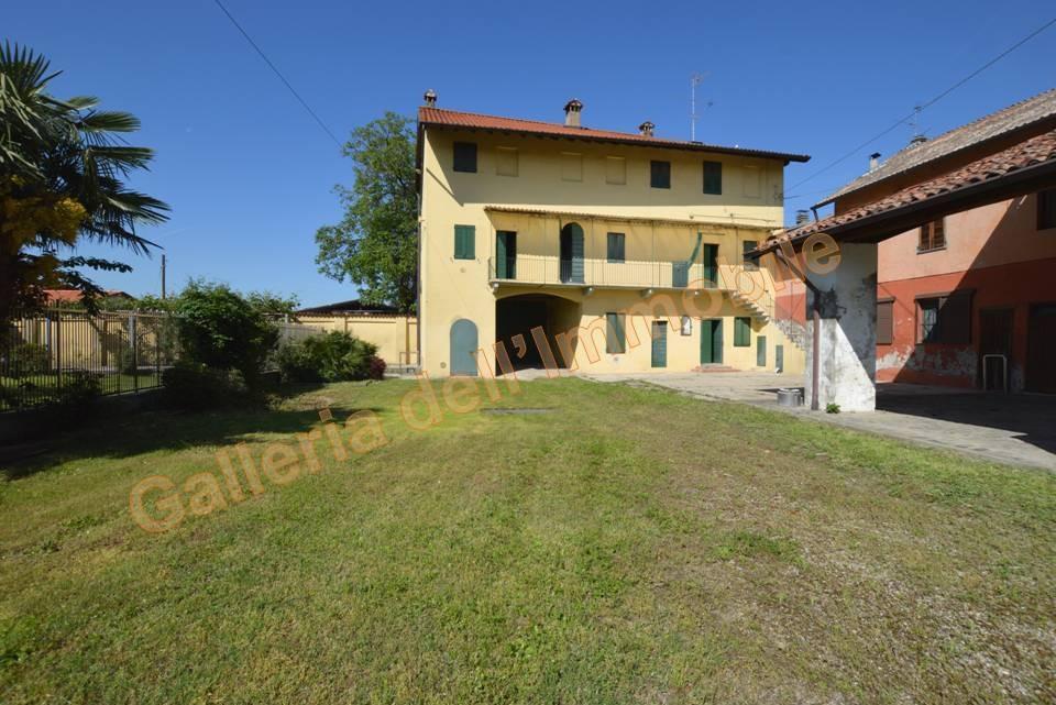 Vendita Villa unifamiliare Casa/Villa Abbiategrasso 252076