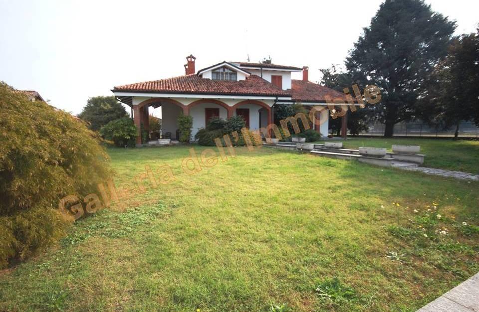Vendita Villa unifamiliare Casa/Villa Abbiategrasso 252077