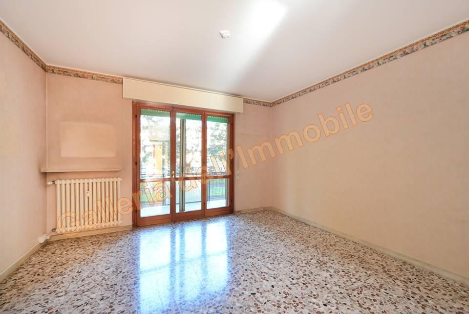 Vendita Trilocale Appartamento Abbiategrasso Via Vespucci n. 24 252080