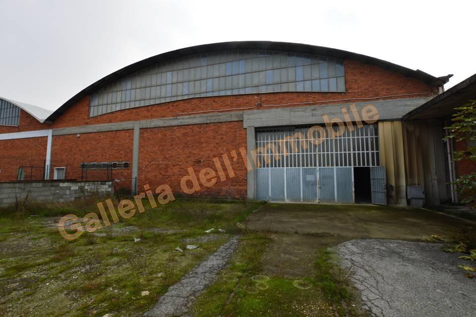 Vendita Capannone Commerciale/Industriale Abbiategrasso 252085