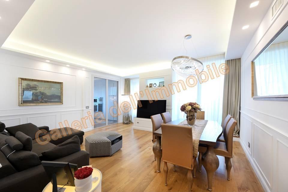 Vendita Quadrilocale Appartamento Abbiategrasso 252084