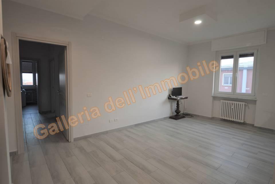 Vendita Trilocale Appartamento Abbiategrasso 252066