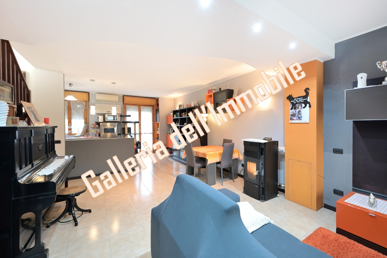Vendita Villa unifamiliare Casa/Villa Abbiategrasso 252088