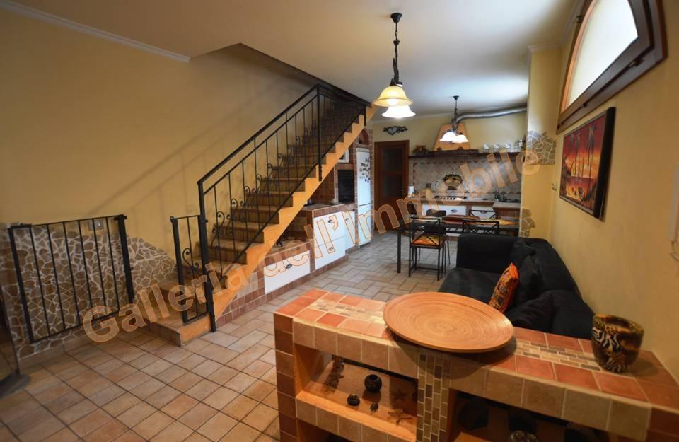 Vendita Villa unifamiliare Casa/Villa Abbiategrasso 252093