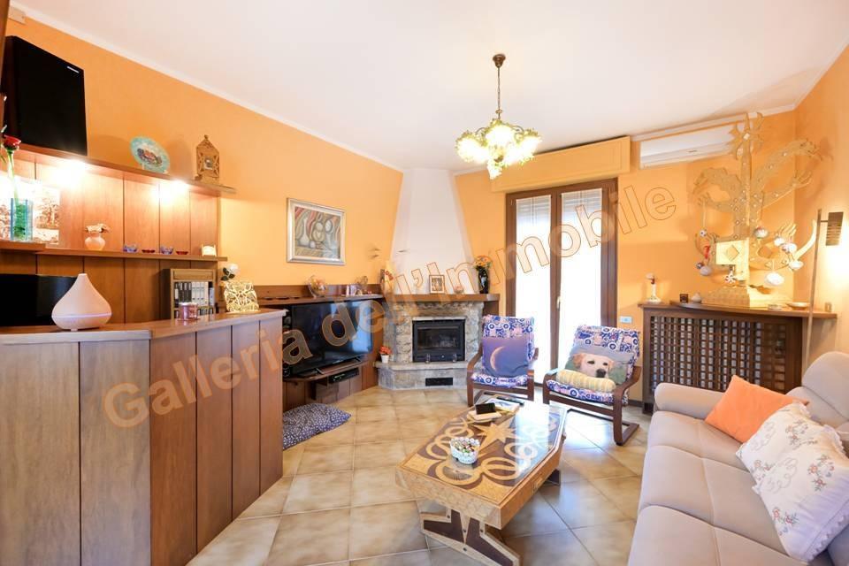 Vendita Villa unifamiliare Casa/Villa Albairate 252097