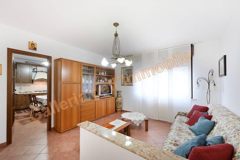 Vendita Trilocale Appartamento Abbiategrasso 252100