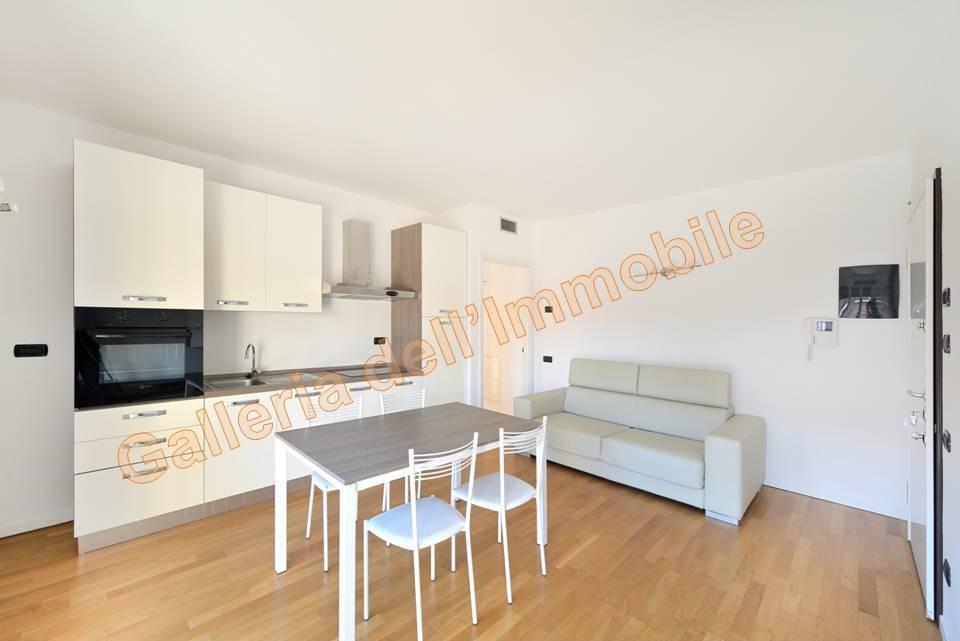 Vendita Bilocale Appartamento Abbiategrasso 252106