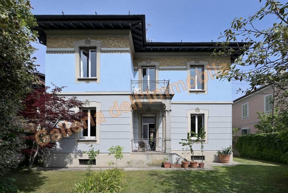 Vendita Villa unifamiliare Casa/Villa Abbiategrasso 252107