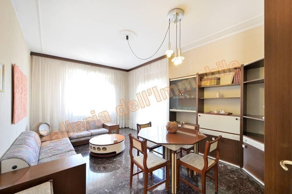 Vendita Trilocale Appartamento Abbiategrasso via Crivellino 1 252110