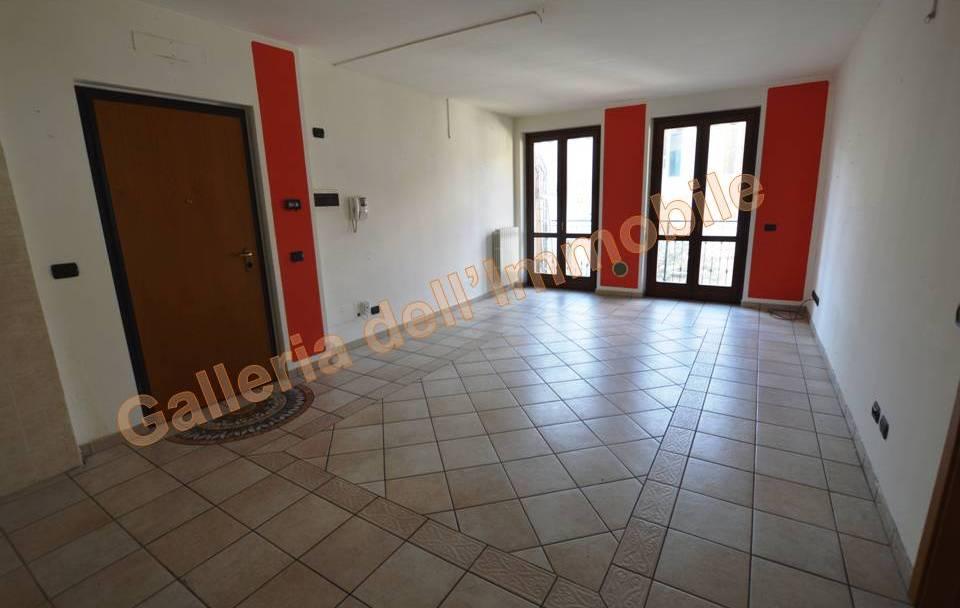 Vendita Trilocale Appartamento Abbiategrasso 252042