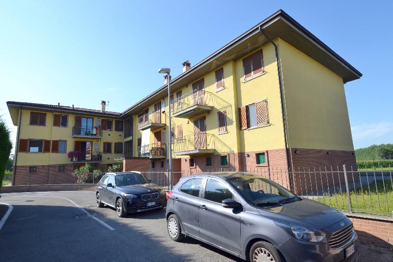 Vendita Bilocale Appartamento Cavenago d'Adda 233391