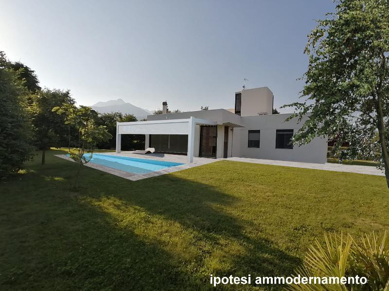 Vendita Villetta Bifamiliare Casa/Villa Biella 218149