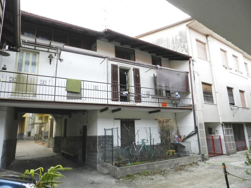 Vendita Porzione di casa Casa/Villa Luino via della chiesa 77268