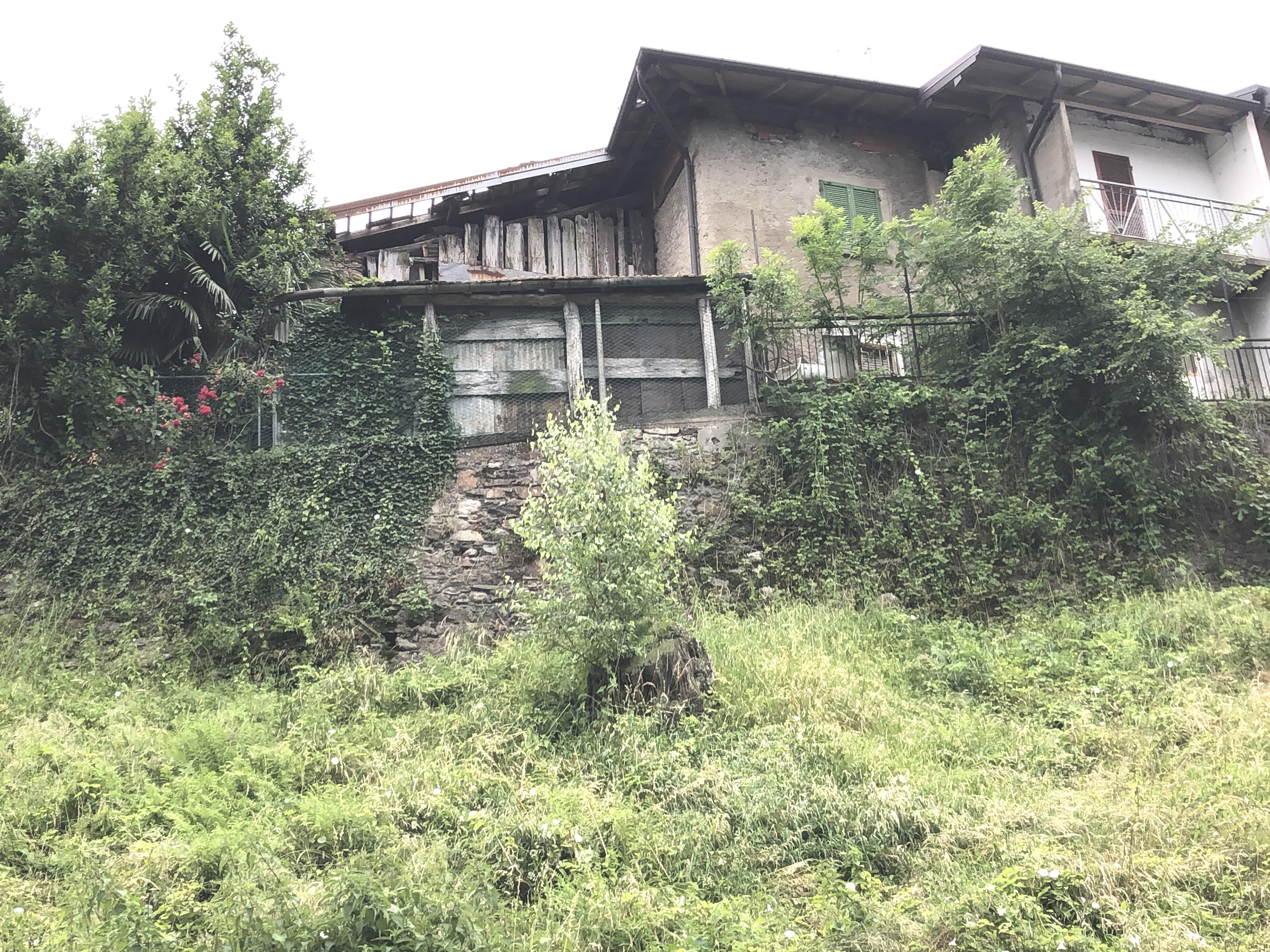 Vendita Porzione di casa Casa/Villa Luino 220419