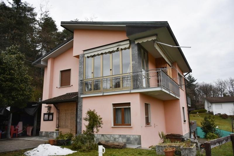 Vendita Casa Indipendente Casa/Villa Luino 255565