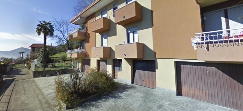 Vendita Trilocale Appartamento Luino 261796